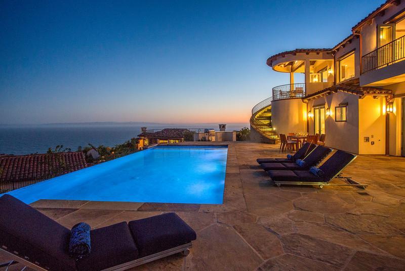 Villa Pacifica - Villa Pacifica - Santa Barbara - rentals