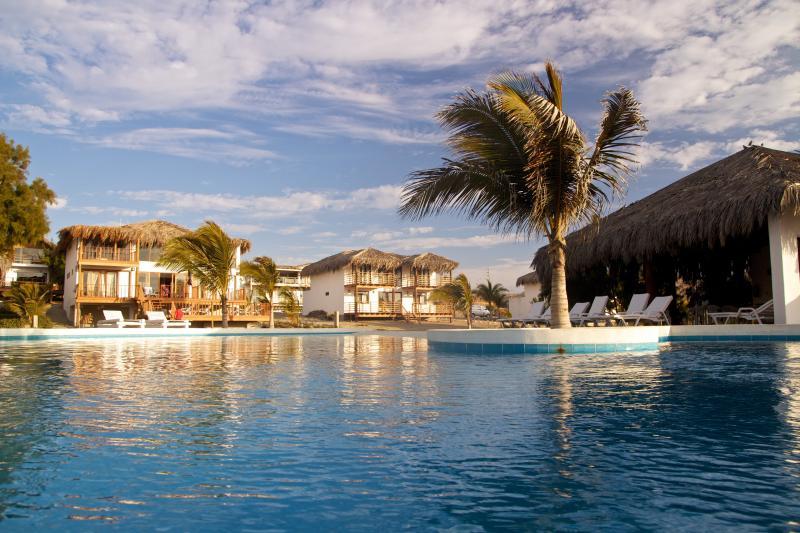 Piscina - Mancora, Organos, Spectacular Luxury Beach Houses - Mancora - rentals