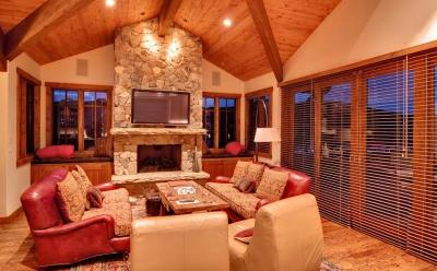 Wonderful 5 Bedroom Home in Deer Valley - Image 1 - Park City - rentals