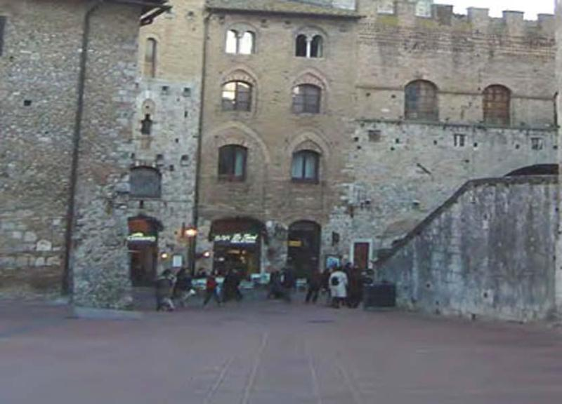 Antico Posta - Image 1 - San Gimignano - rentals