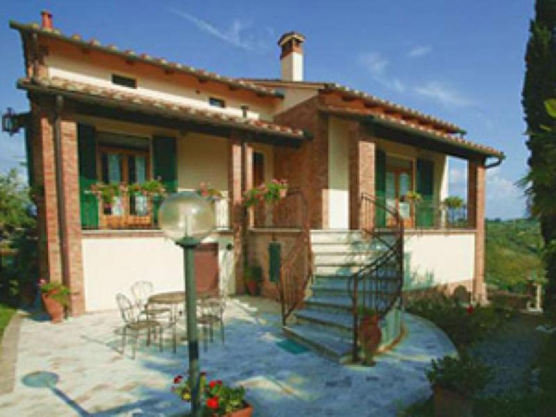 main - Cottage Ulivetta - San Gimignano - rentals