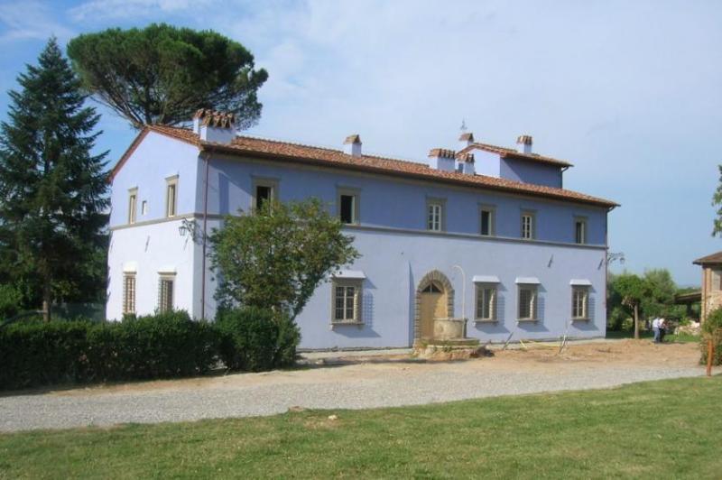 View of the Villa Noelia - Villa Noelia - Lucca - rentals