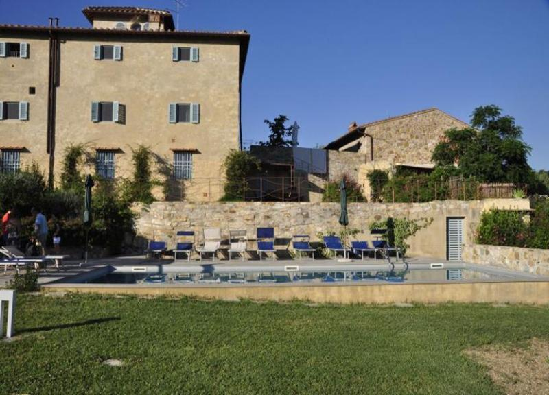 Apartment Nocia - Image 1 - Fiesole - rentals
