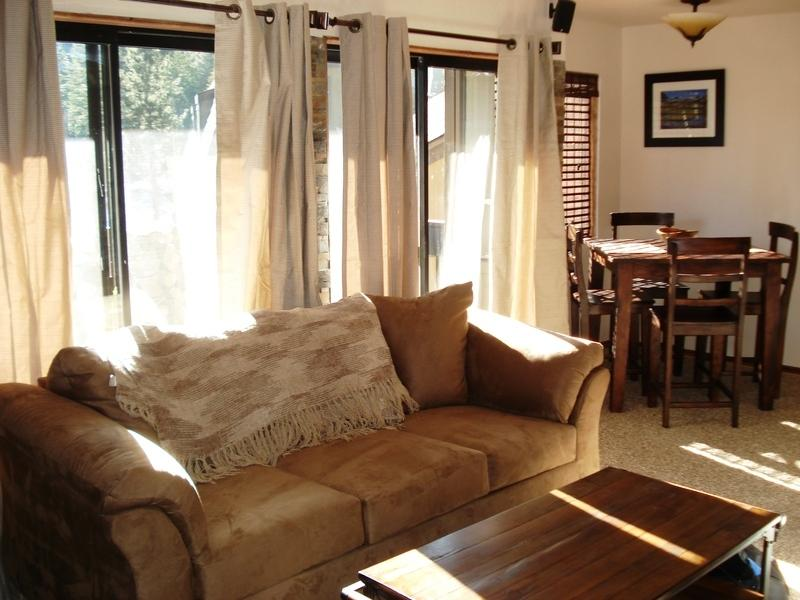 Remodeled Warm, Cozy and Affordable BigWood Condo - Listing #237 - Image 1 - Mammoth Lakes - rentals