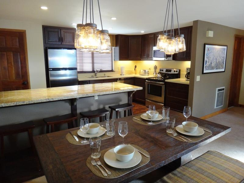 5 Star Luxury Townhouse - Listing #264 - Image 1 - Mammoth Lakes - rentals