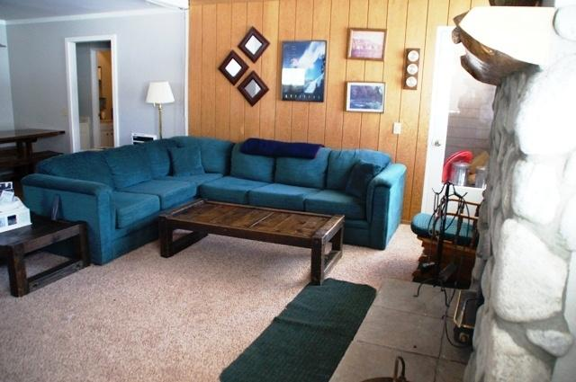 San Sierra Is The Place To Be - Listing #276 - Image 1 - Mammoth Lakes - rentals