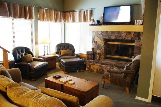 Silver Bear Escape - Listing #291 - Image 1 - Mammoth Lakes - rentals