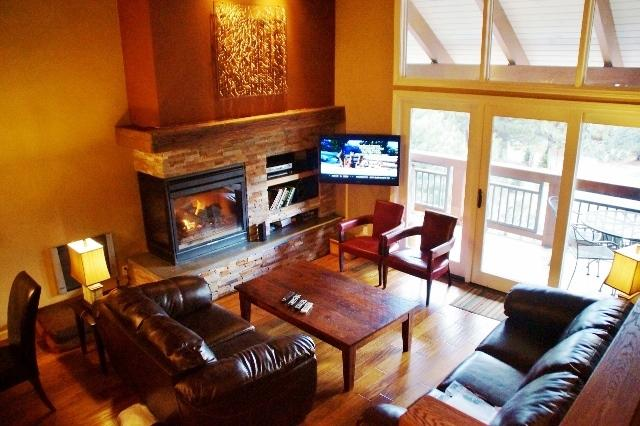 Antler House walk to the Village - Listing #308 - Image 1 - Mammoth Lakes - rentals