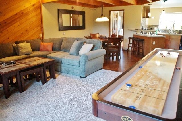 Beautiful Townhome ~ just remodeled - Listing #314 - Image 1 - Mammoth Lakes - rentals