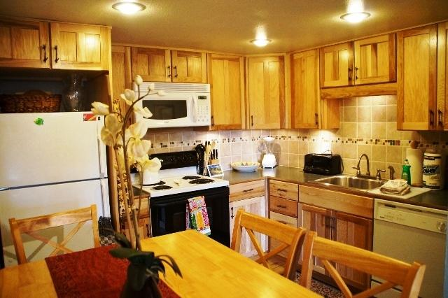 All in One Condo - Listing #322 - Image 1 - Mammoth Lakes - rentals