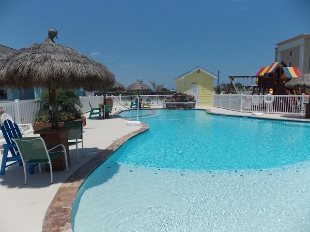 Gone Coastal, new 3 bedrm property at Pirates Bay - Image 1 - Port Aransas - rentals