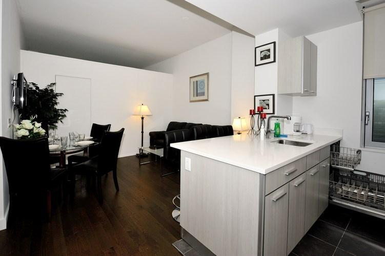 Beautiful 2 Bedroom apartment in West Side #8444 - Image 1 - New York City - rentals