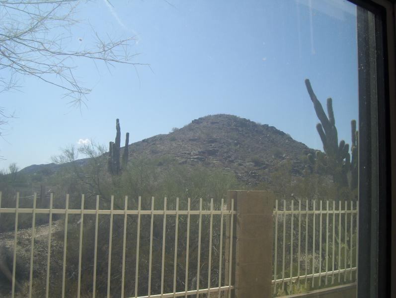 No better view than this! - Mountain View 3 bedroom House in Ahwatukee! - Phoenix - rentals