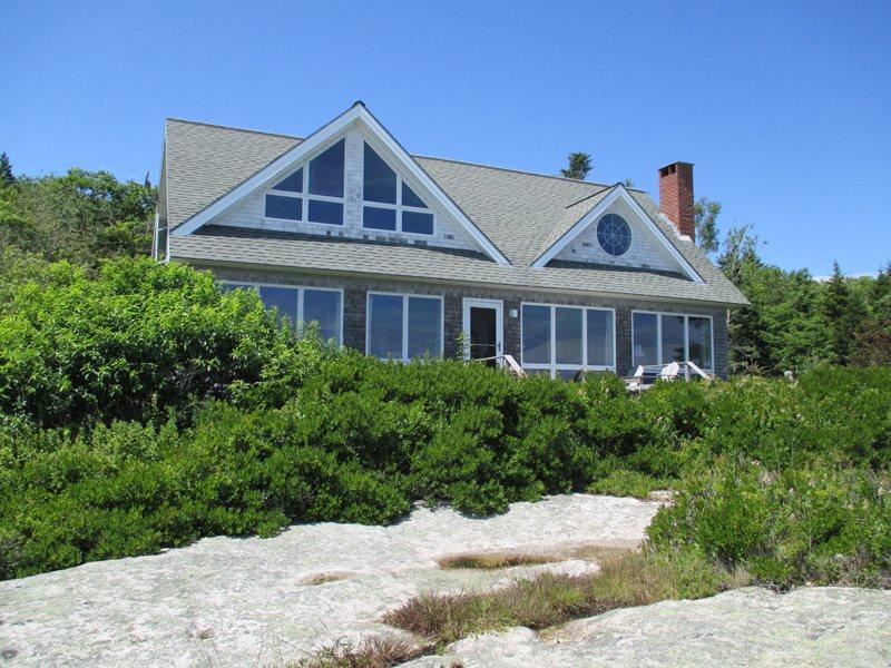152 LOOP ROAD | INDIAN POINT, GEORGETOWN, MAINE | - Image 1 - Georgetown - rentals
