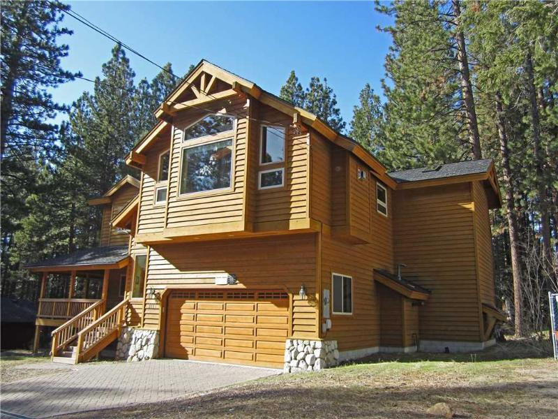 Bear's Walk ~ RA624 - Image 1 - South Lake Tahoe - rentals
