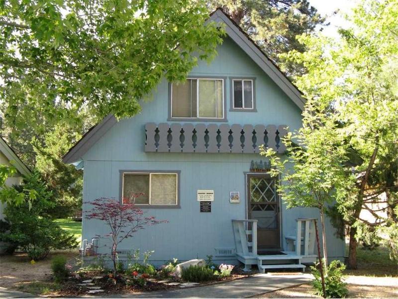 Highland Sagewood ~ RA615 - Image 1 - South Lake Tahoe - rentals