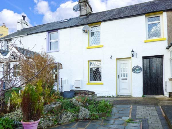 DAFFODIL COTTAGE, pet-friendly cottage, garden, Little Urswick Ref 27712 - Image 1 - Great Urswick - rentals