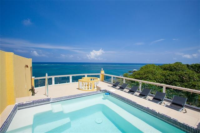 Villa Del Playa Unit #6 108 - Image 1 - West End - rentals