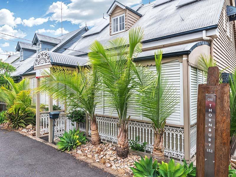 One Thornbury Boutique B&B - One Thornbury Boutique B&B - Brisbane - rentals