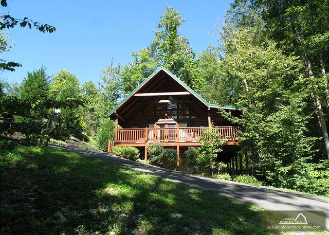 Idle Days   Pool Table Hot Tub King Beds Pool Access Pets  Free Nights - Image 1 - Gatlinburg - rentals