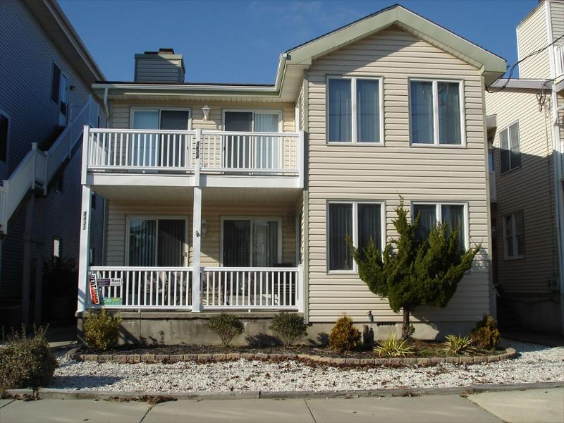 3432 Central Avenue 1st Floor 111992 - Image 1 - Ocean City - rentals