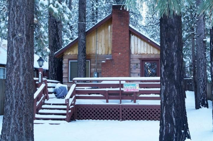 Cottage in the Pines - Image 1 - Big Bear Lake - rentals