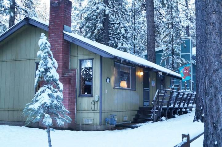 Swept Away - Image 1 - Big Bear Lake - rentals