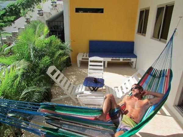 Casa Chachalaca- 3 Bedroom Apartment/ Room Rental - Image 1 - Tulum - rentals