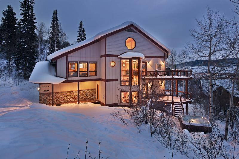 Cozy mountain home - Arabella Lodge - North - Steamboat Springs - rentals