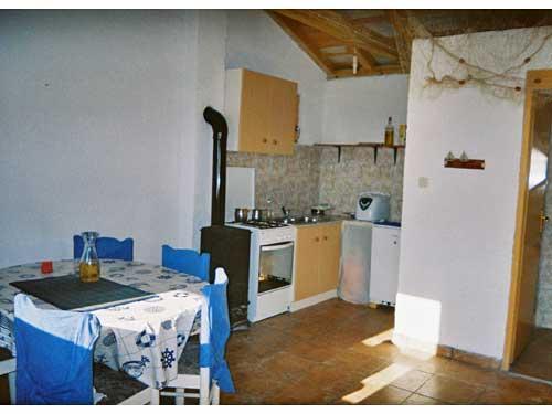 House Andrija - 22742-K1 - Image 1 - Archipelago Kornati - rentals