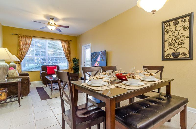 Fantasia | Ground Floor Condo, Located in Bldg 5 with a Themed Mickey Kids Bedroom - Image 1 - Orlando - rentals