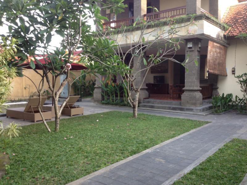 Dream Haven Villa 2, Sanur - Beach Access - Image 1 - Sanur - rentals