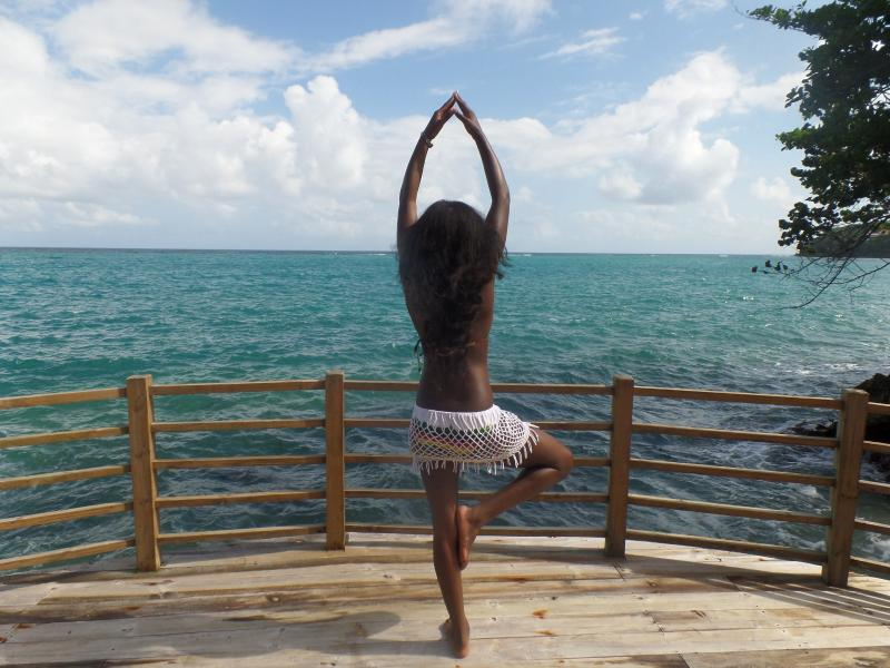 Oceanfront! - By the Sea, Relax, Reflect, Unwind! - Ocho Rios - rentals