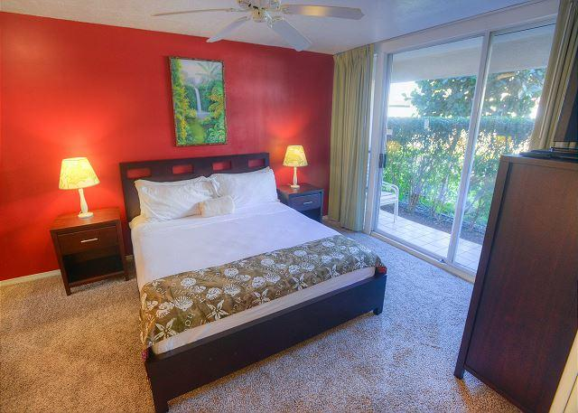 FALL SPECIALS! Great ground-floor walkout unit close to the beach! - Image 1 - Kihei - rentals