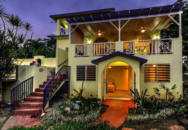Villa Altamira - Image 1 - Isla de Vieques - rentals