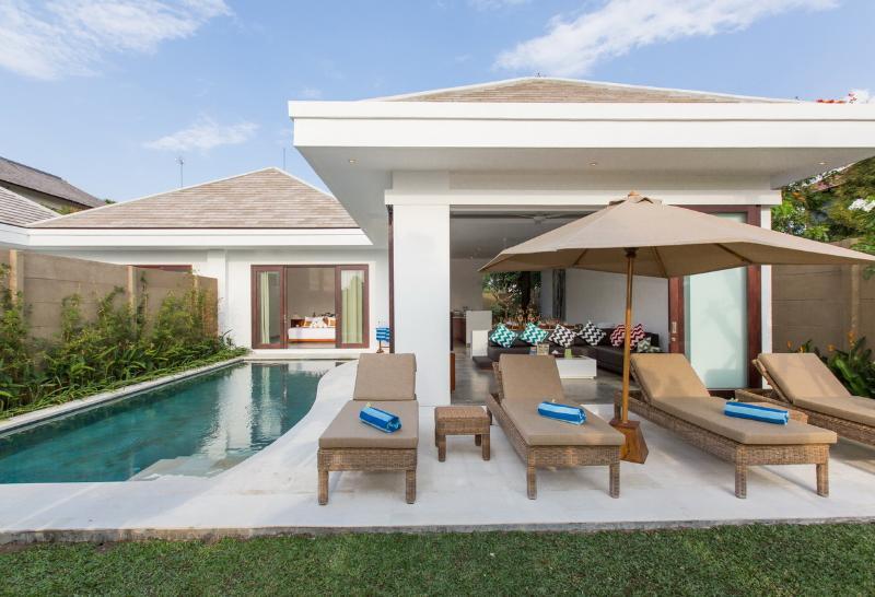 Pool View - Seminyak - 2 BR Gajah Villas Bali - Seminyak - rentals