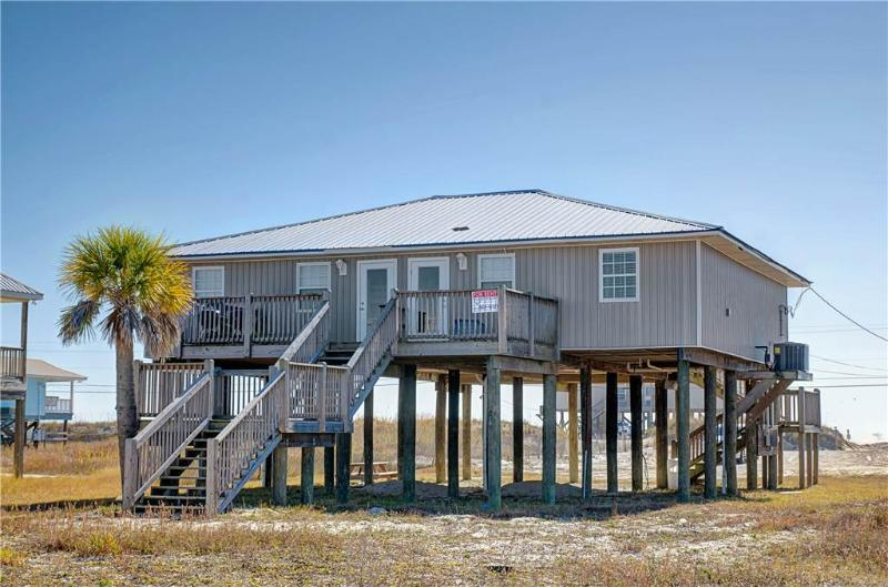 Guest House - Image 1 - Dauphin Island - rentals