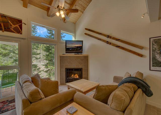 Winter - Midweek Rates Reduced 50% Non-Holiday - Image 1 - Carnelian Bay - rentals