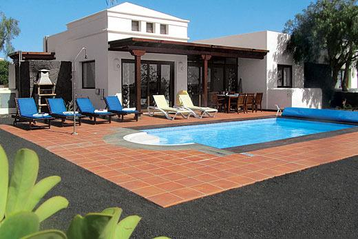 Villa Sara - Image 1 - Playa Blanca - rentals