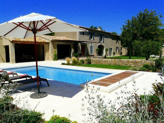 LS1-195 : L'ANGELOUN in Alpilles Natural Park - Image 1 - Cote d'Azur- French Riviera - rentals