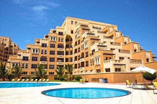 Fayrouz - 89130 - Image 1 - Al Jazirat Al Hamra - rentals