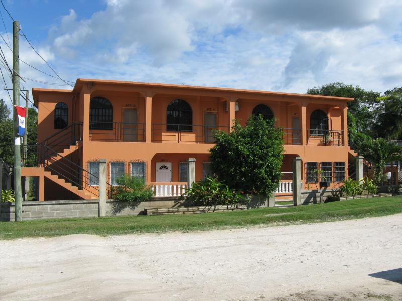 HomeHill Apartments/Vacation Rentals - Image 1 - San Ignacio - rentals