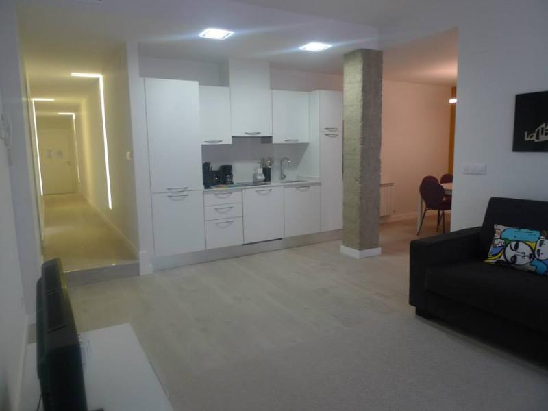 Fantastic Apartment In San Sebastian City Centre - Image 1 - San Sebastian - Donostia - rentals