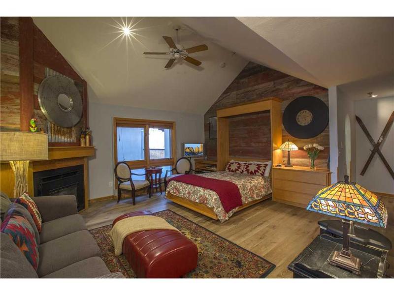 Le Chamonix B - Image 1 - Mountain Village - rentals