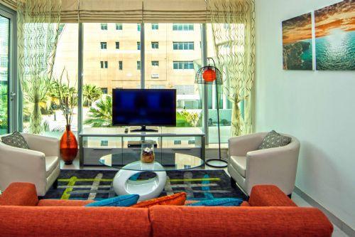 Panoramic - 89114 - Image 1 - Dubai Marina - rentals