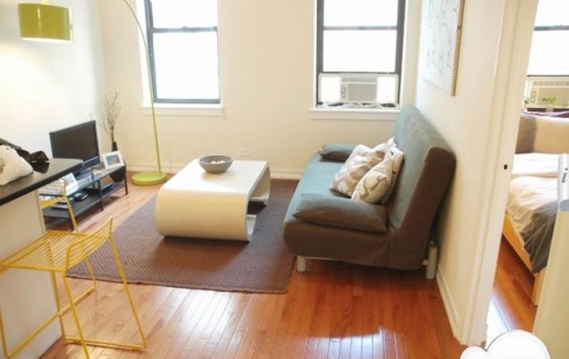 NYC one bedroom in Murray Hill - Key 730 - Image 1 - New York City - rentals
