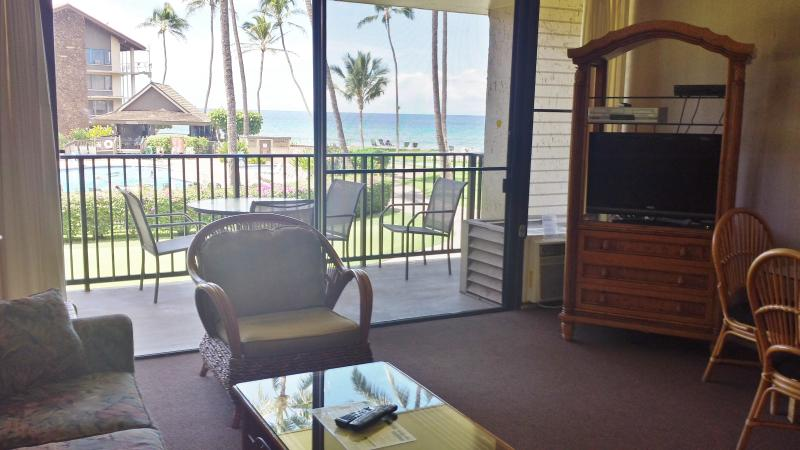 **CALL FOR AVAILABILITY**1 Bdrm Sunset Oceanview - Image 1 - Kaanapali - rentals