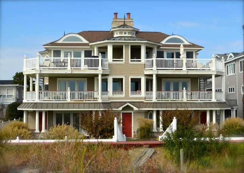 Front - 2319 Wesley North 52007 - Ocean City - rentals