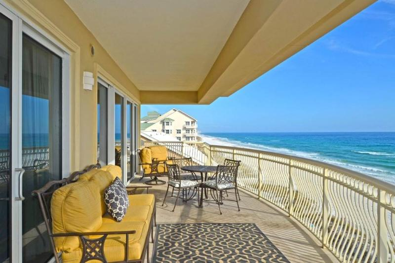 Dunes of Crystal Beach 401 - Image 1 - Destin - rentals