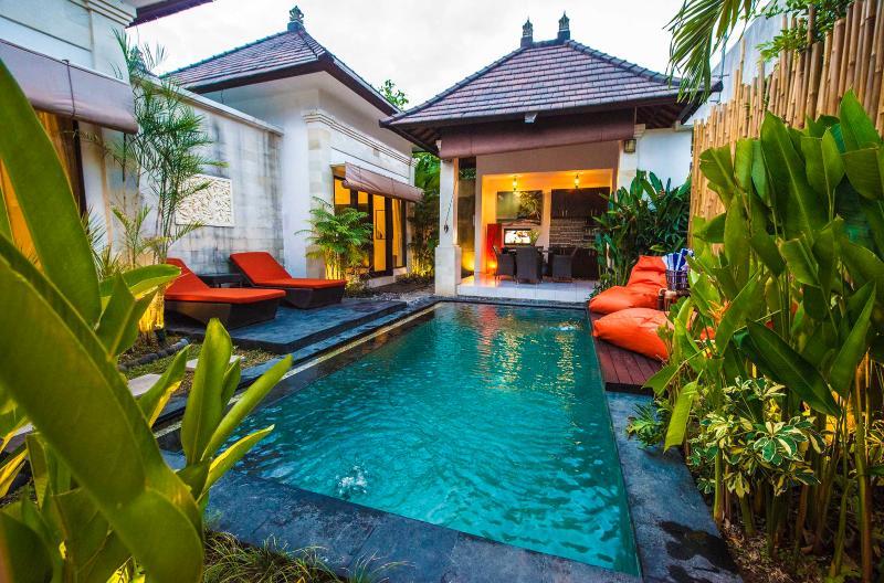 Magic of Bali - Image 1 - Seminyak - rentals